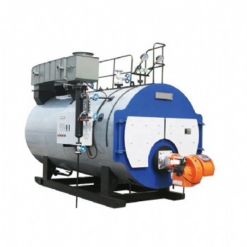 Oil Gas Fired Condensing Steam Boiler
